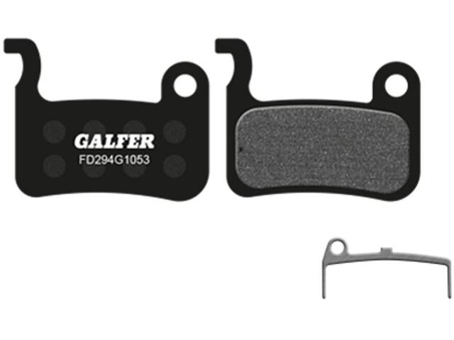 GALFER BIKE Standard Jarrupala, shimano xt br-m965/966/975,lx br-m655/765/775,saint xt,xtr